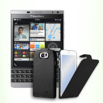 Etui do BlackBerry Passport. Futerał do telefonu.