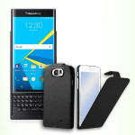 Etui do Blackberry Priv. Futerał do telefonu.