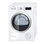 Suszarka do ubrań Bosch WTW85560PL – instrukcja obsługi