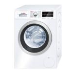Pralko-suszarka Bosch WVG30441EU – instrukcja obsługi