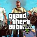 GTA 5 grafika