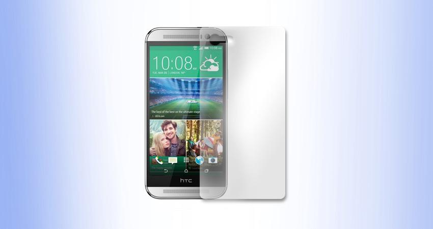 HTC One M8 folia