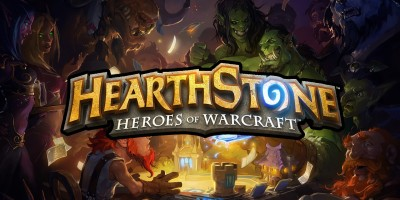 smartfon do Hearthstone