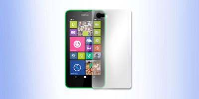 Nokia Lumia 630 folia