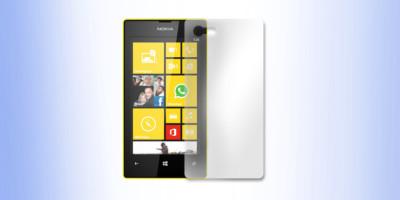Nokia Lumia 520 folia