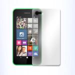 Szkło do Nokia Lumia 530 i folia – jakie wybrać?