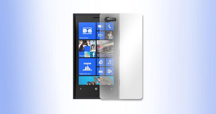 Nokia Lumia 920 folia