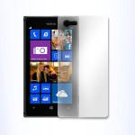 Szkło do Nokia Lumia 925 i folia – jakie wybrać?
