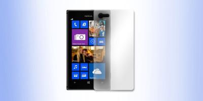 Nokia Lumia 925 folia
