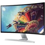 Monitor Samsung S27D590CS – instrukcja obsługi
