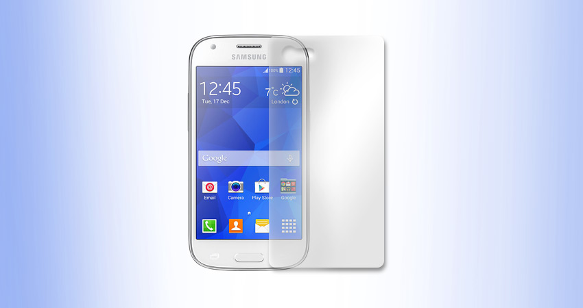 Samsung Galaxy Ace 4 folia