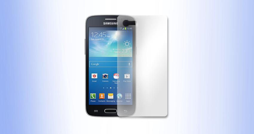 Samsung Galaxy Core folia