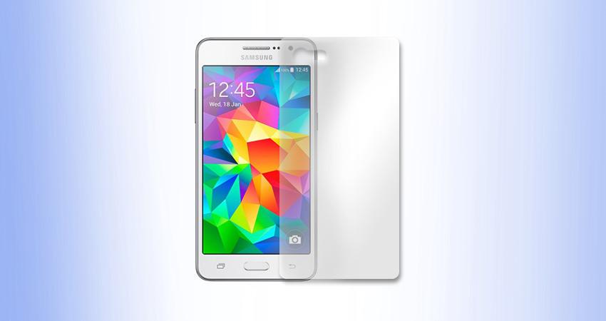 Samsung Galaxy Grand Prime folia