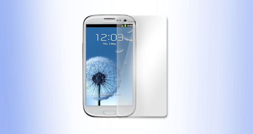 Samsung Galaxy S3 folia