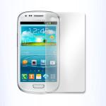 Szkło do Samsung Galaxy S3 mini i folia – jakie wybrać?