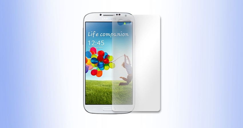 Samsung Galaxy S4 folia
