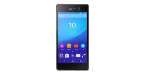 Sony Xperia M5 instrukcja