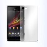 Szkło do Sony Xperia M i folia – jakie wybrać?