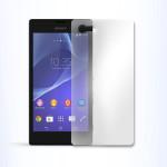 Szkło do Sony Xperia T3 i folia – jakie wybrać?