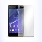 Szkło do Sony Xperia Z2 i folia – jakie wybrać?