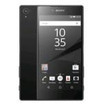 Smartfon Sony Xperia Z5 Premium – instrukcja obsługi