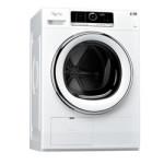 Suszarka do ubrań Whirlpool HSCX80425 – instrukcja obsługi