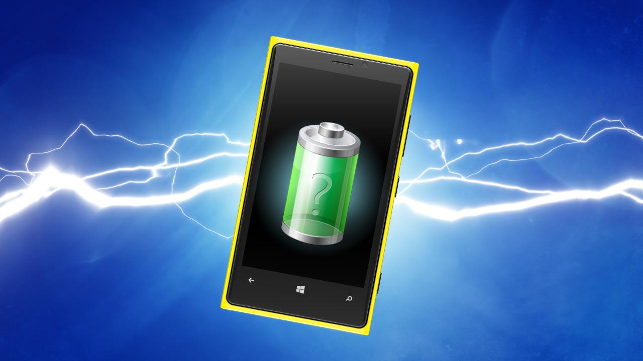 jak wydłużyć życie baterii w smartfonie