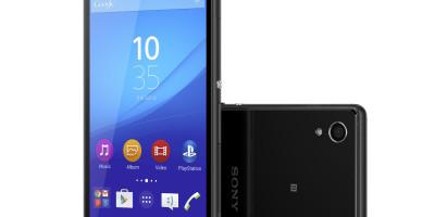 czy Sony Xperia M4 Aqua jest wodoszczelny