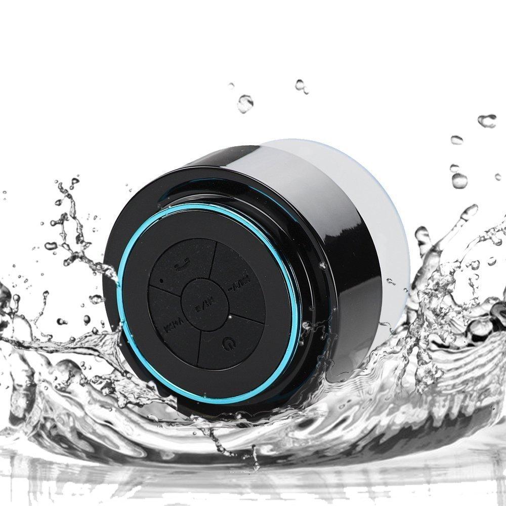 głośniki wodoodporne