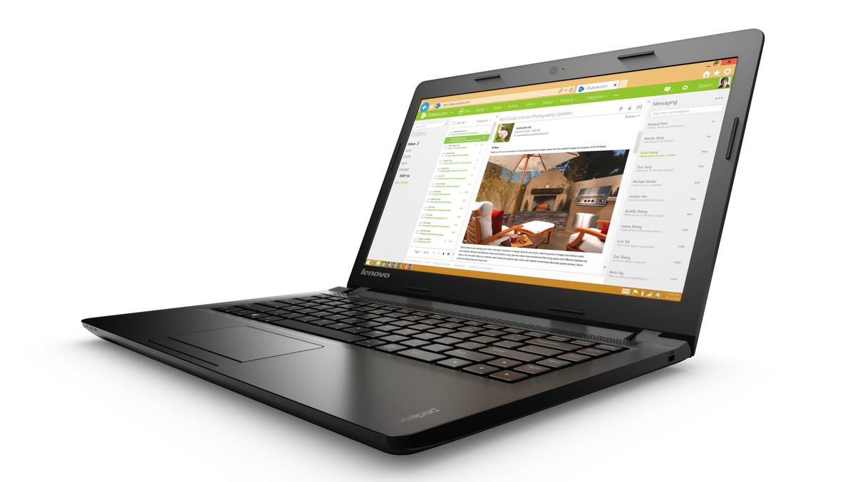 laptop dla babci