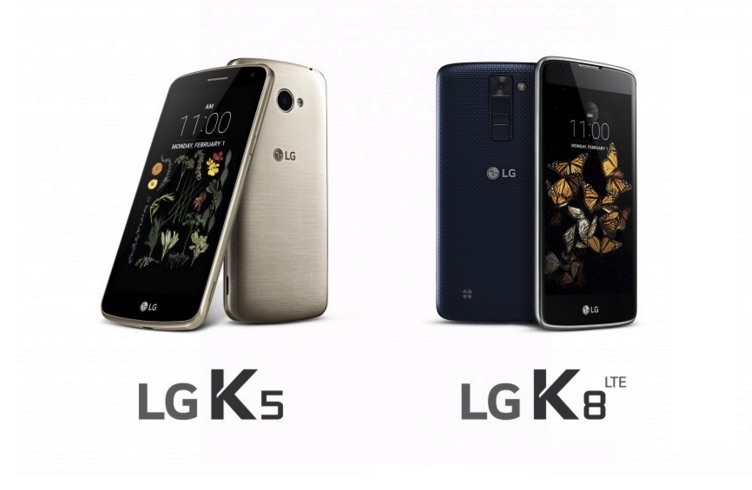 lg k5 lg k8 wpis