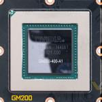 Wyciek zdjęć nowego GPU NVIDIA Pascal GP104