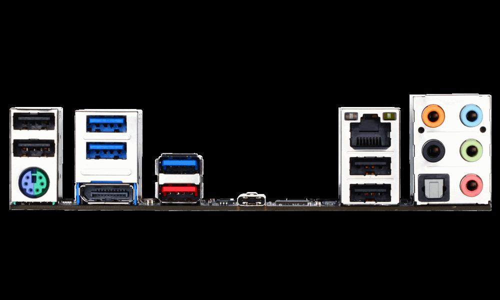 Gigabyte X99P-SLI cena