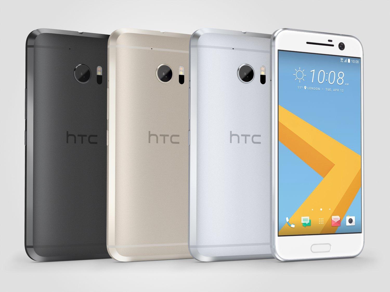 HTC 10 specyfikacja
