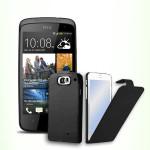 Etui do HTC Desire 500. Etui do telefonu.