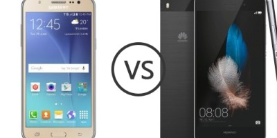 Huawei P8 Lite czy Samsung Galaxy J5