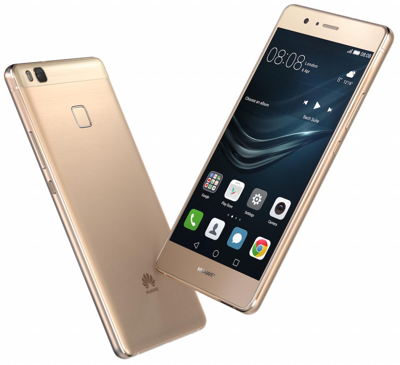 Huawei P9 Lite specyfikacja