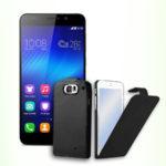 Etui do Huawei Honor 3C. Futerał do telefonu