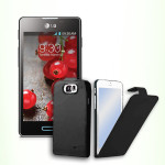 Etui do LG Optimus L5 II. Futerał do telefonu