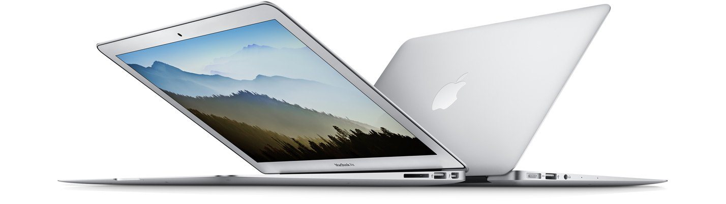 Recenzja Apple MacBook Air 13