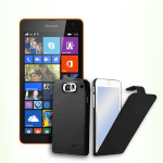 Etui do Microsoft Lumia 535. Futerał do telefonu