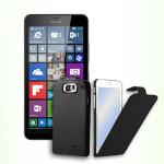 Etui do Microsoft Lumia 640 XL. Etui do telefonu.