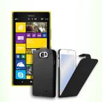 Etui do Nokia Lumia 1520. Futerał do telefonu.