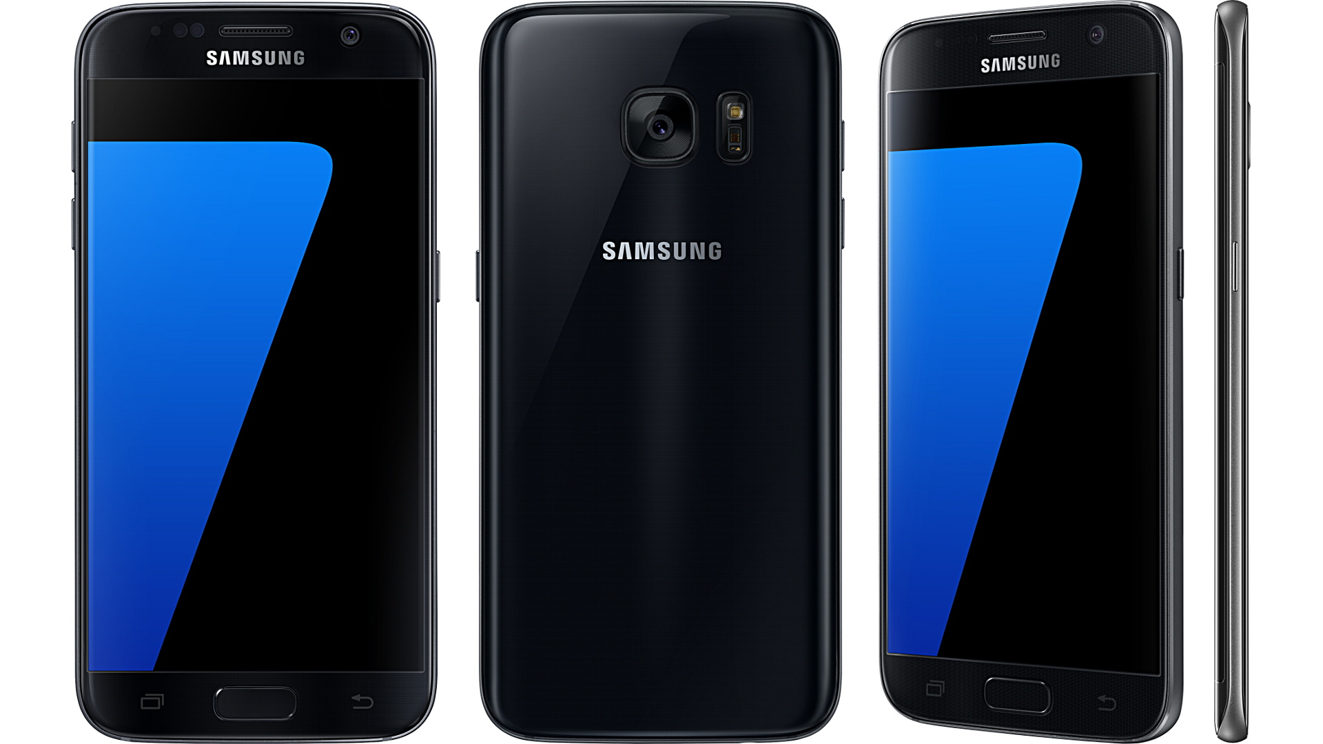 Samsung Galaxy S7 Edge ranking