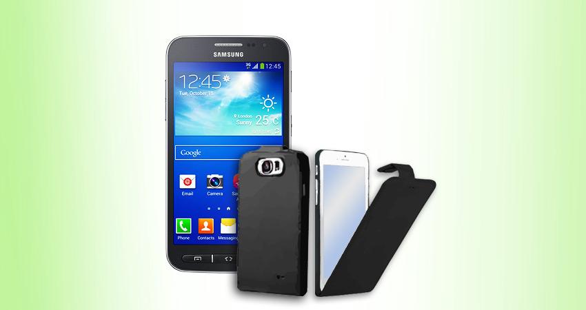 Samsung Galaxy Core Advance etui