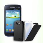 Etui do Samsung Galaxy Core I8260. Etui do telefonu.