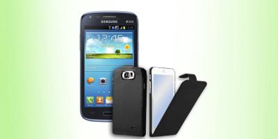 Samsung Galaxy Core I8260 etui