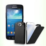 Etui do Samsung Galaxy Core LTE. Futerał do telefonu