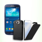 Etui do Samsung Galaxy S3 Neo. Futerał do telefonu.