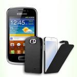 Etui do Samsung Galaxy mini 2. Etui do telefonu.